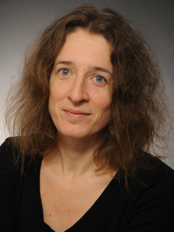 Karin Madlener-Charpentier