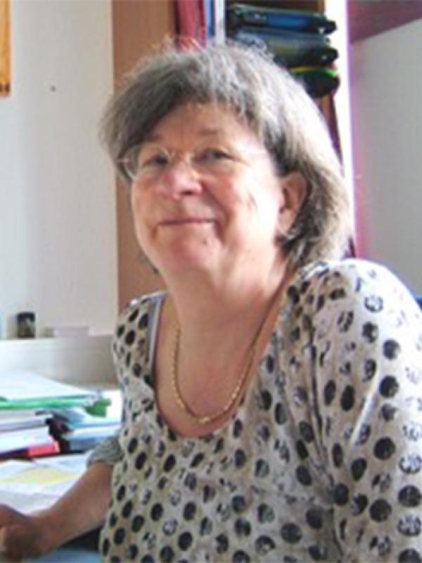 Erika Lang