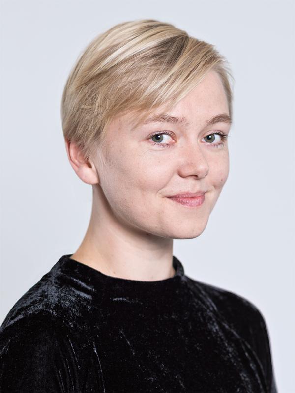 Aurea Klarskov