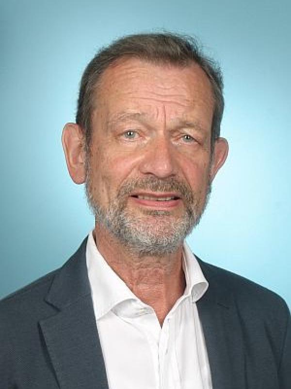 Andreas Guski