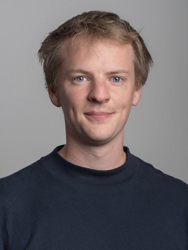 Simon Tobias Bühler