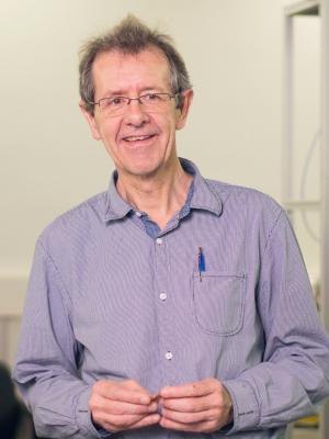 Prof. Dr. Christian Schönenberger
