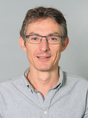 Dr. Laurent Marot