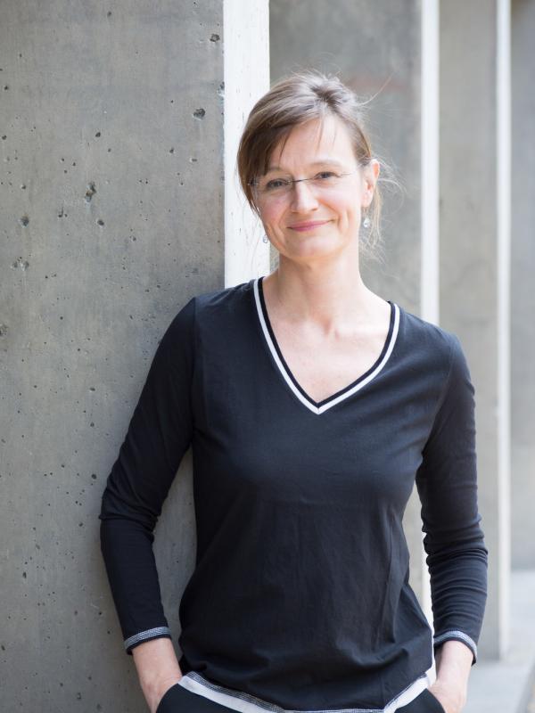 Alexandra Binnenkade