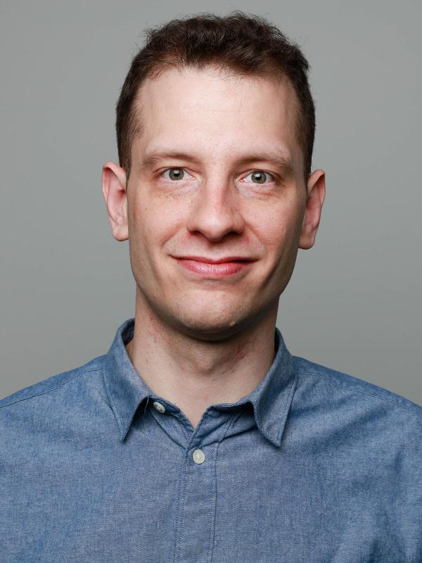 David Robin Gallusser