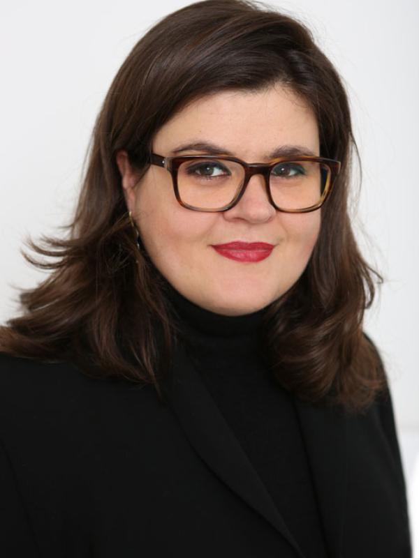 Anja Mauruschat