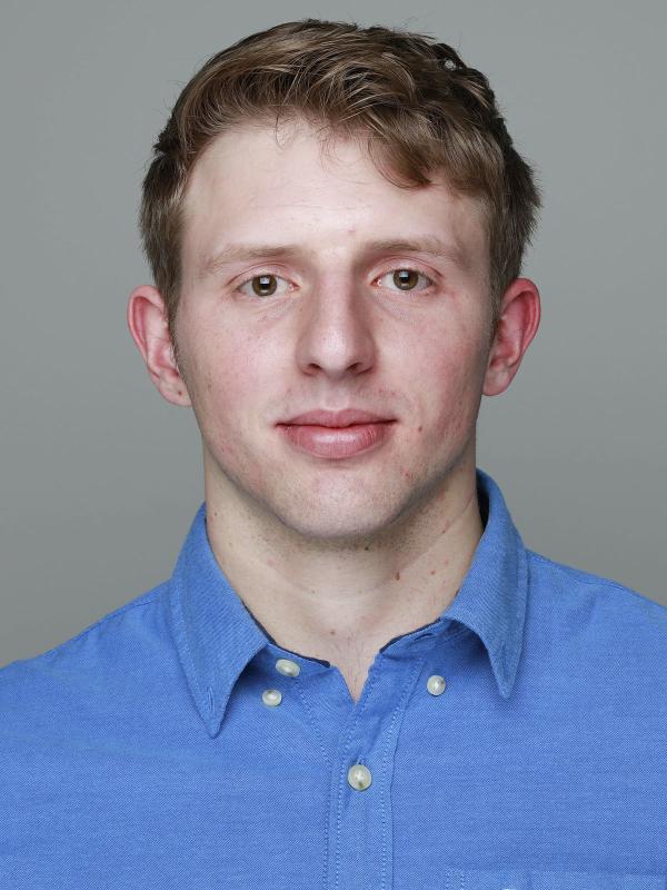 Lukas Strobel