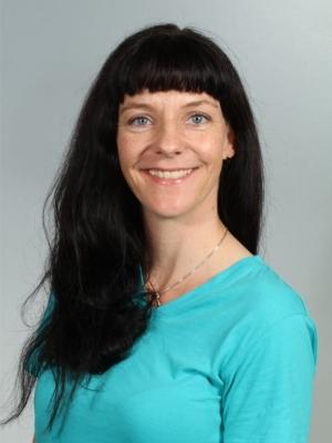 Delia Bornand