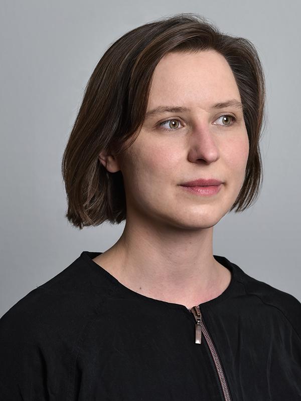 Friederike Zenker