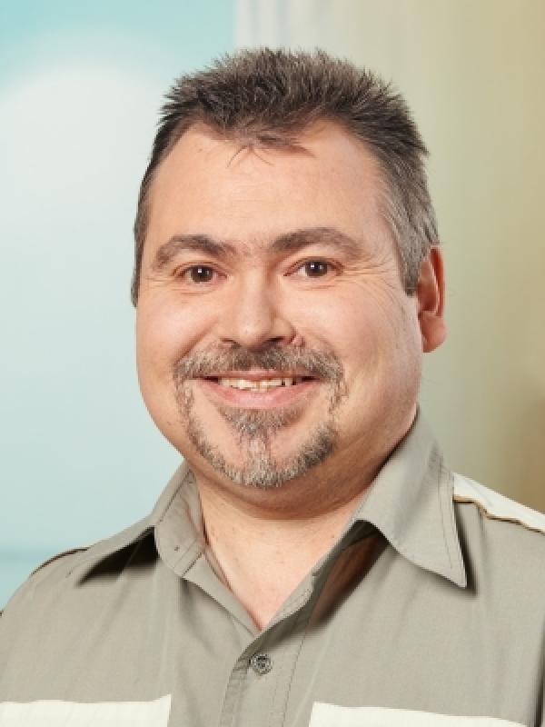 Gilbert Francz