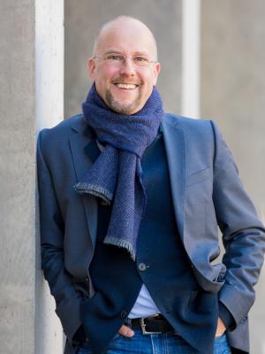 Prof. Dr. Frithjof Benjamin Schenk
