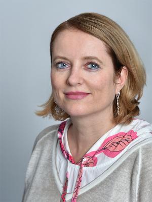 Jacqueline Dubach
