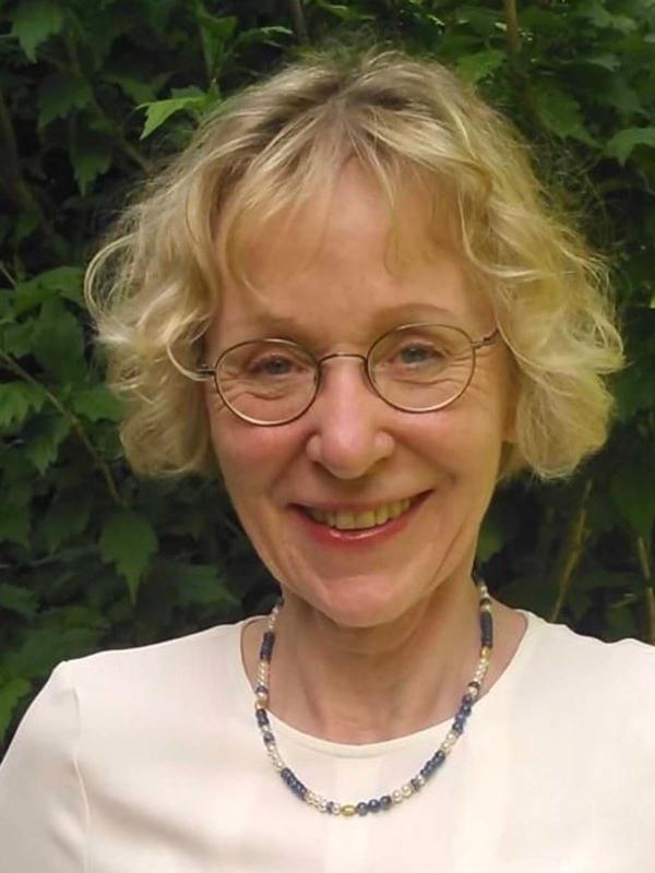 Heidi Albisser Schleger