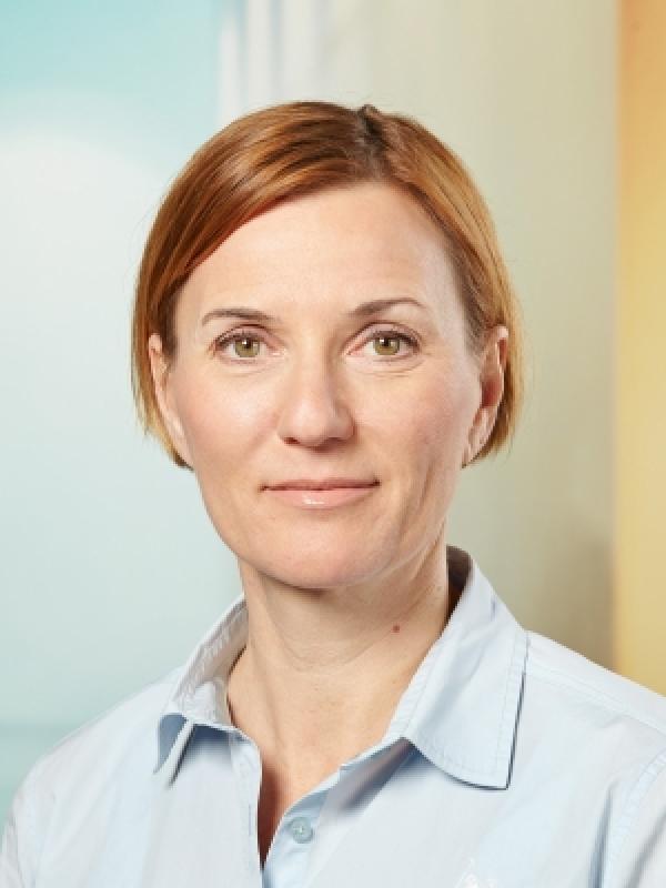 Sandra Hausmann