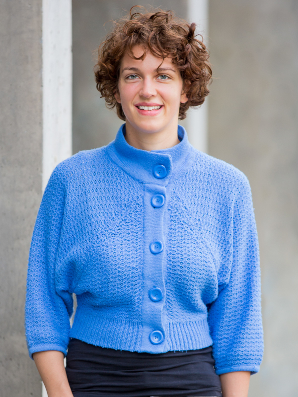 Anna Leyrer