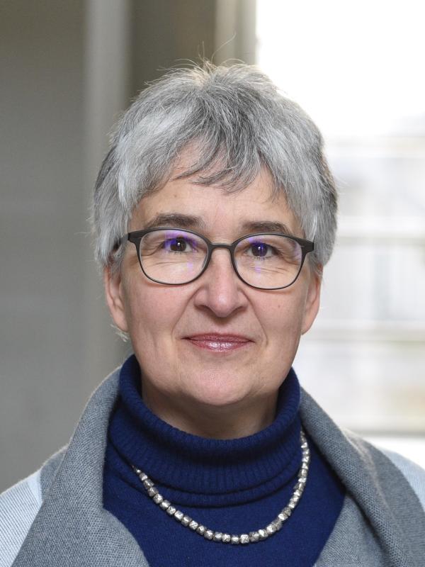 Susanne Bickel