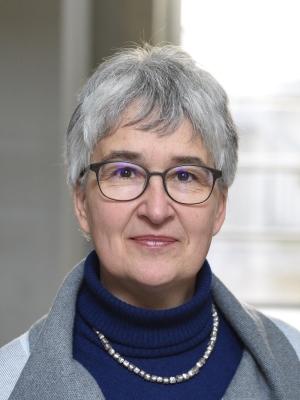 Prof. Dr. Susanne Bickel