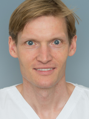 Prof. Dr. Christoph Hess