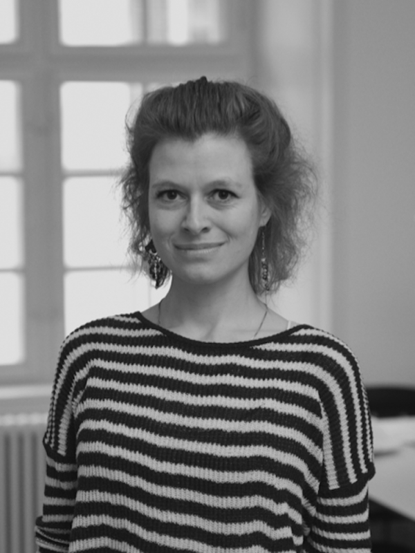 Anna Hodel Laszlo