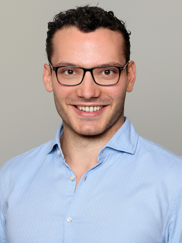 Nico Pascal Sütterle