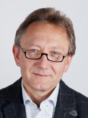Prof. Dr. Klaus Neumann-Braun