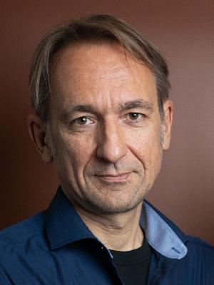 Prof. Dr. Josef Bischofberger
