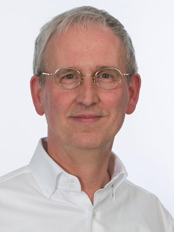 Michael Bangert