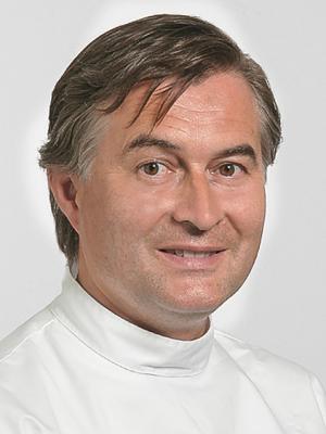 Prof. Dr. Christian M.H.R. de Geyter