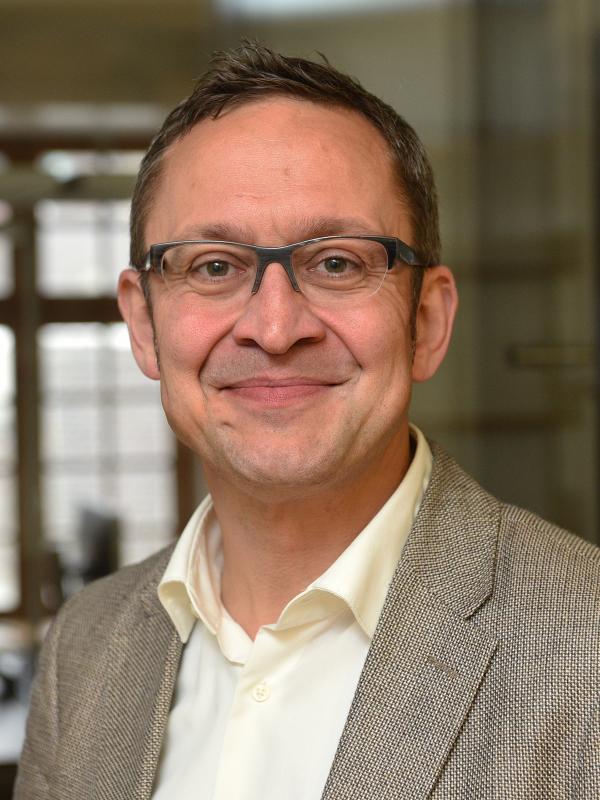 Philipp Schweighauser