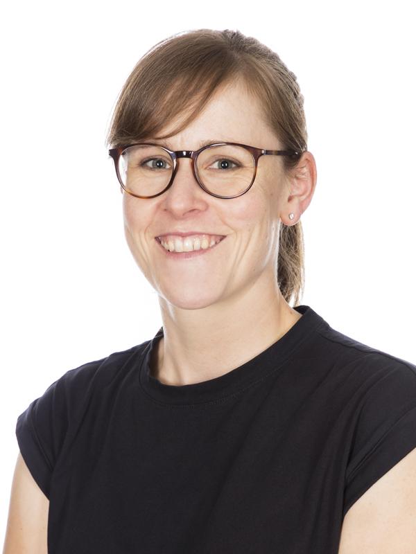 Marion Gruber