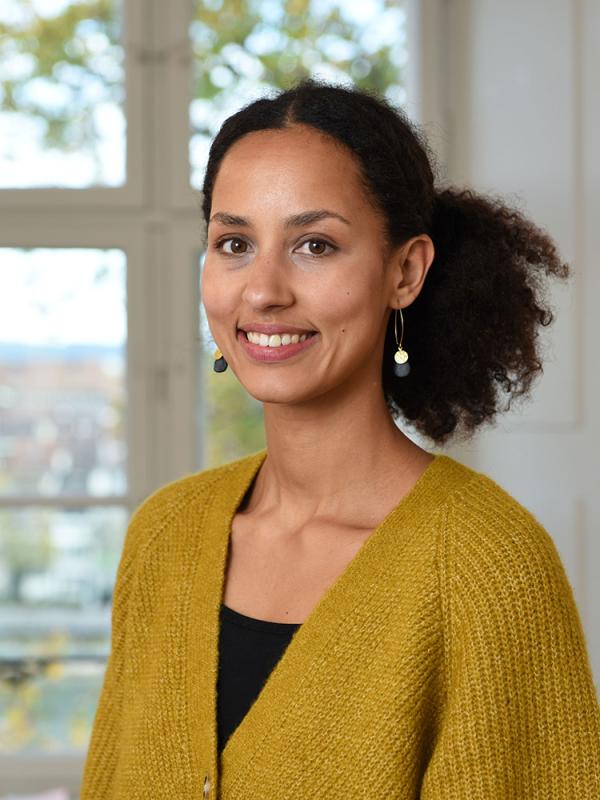 Nora Naji