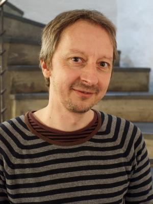 Matthias Sprünglin