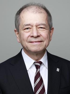 Prof. Dr. Antonio Loprieno