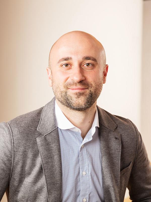 Matthias Leanza