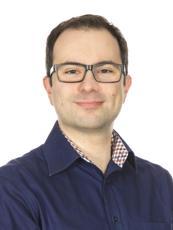 Denis Infanger