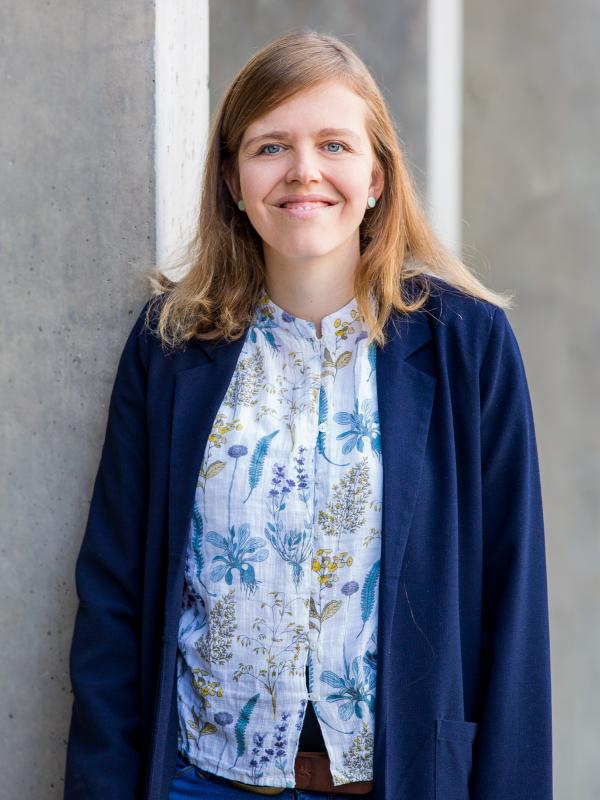 Tanja Hammel-Aschwanden