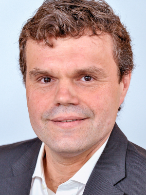 Prof. Dr. Sven Cichon