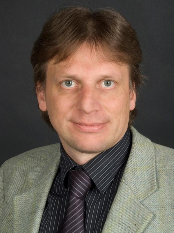 Bert Müller