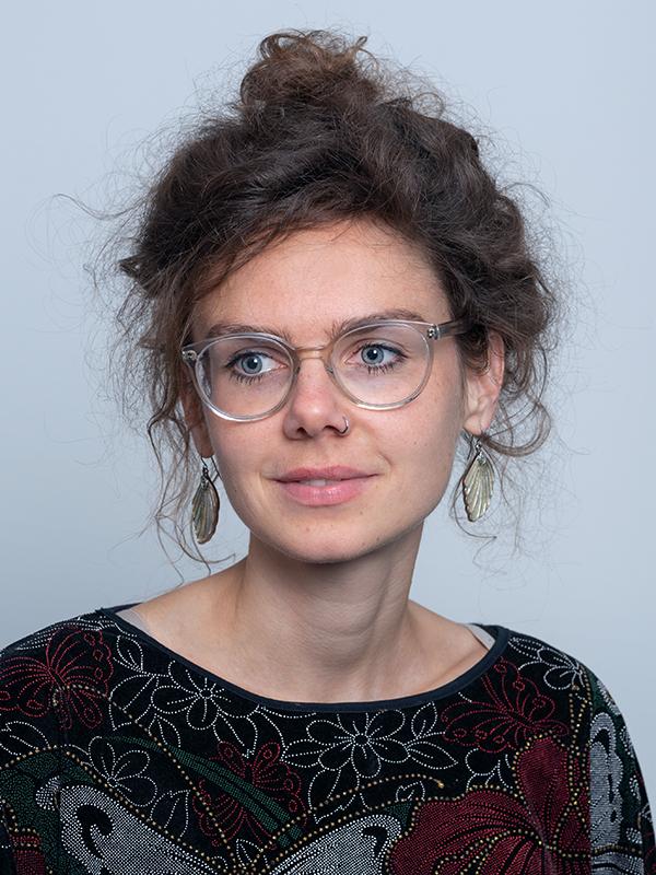 Noemi Scherrer