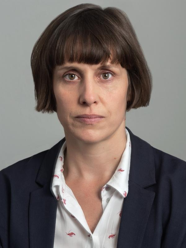 Anne-Katrin Weber