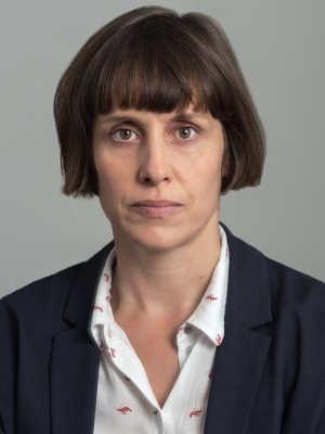 Dr. Anne-Katrin Weber