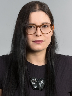 Vanessa Fabienne Abegg