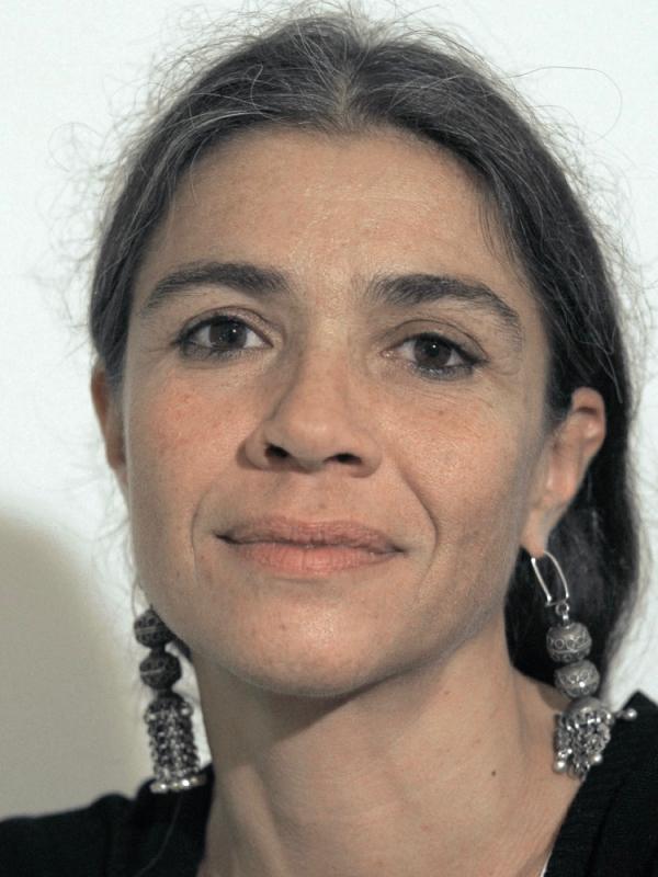 Claudia E. Suter