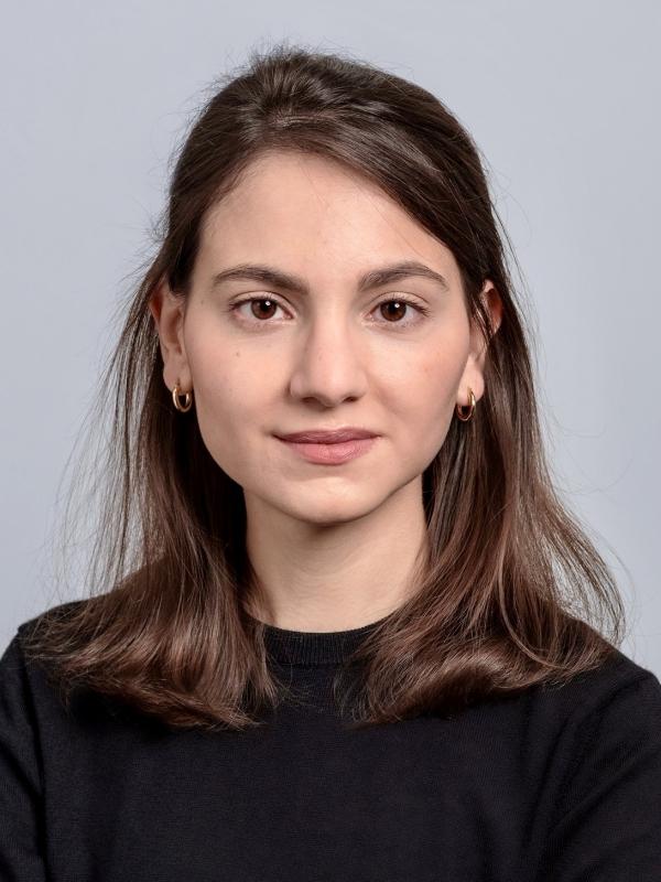 Laura Indorato