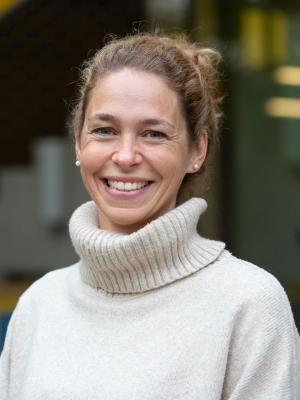 Claudia Immeli