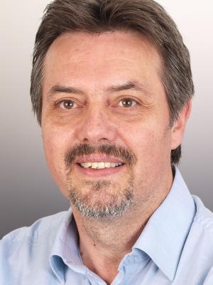 Prof. Dr. Bernhard Bettler