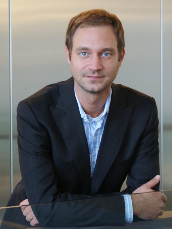 Matthias Huss