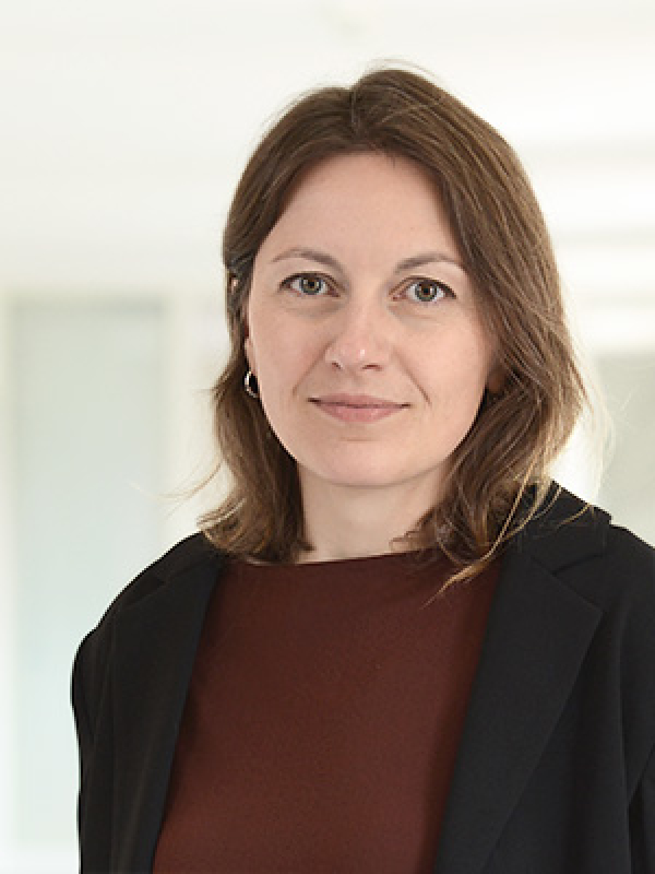 Melanie Küng