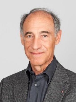 Prof. Dr. Stefan Mühlebach