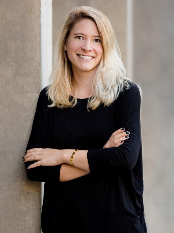 Anna Cristina Münch